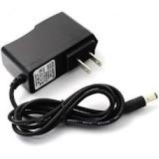 AC Adapter 9 Volts 1 Amp.
