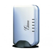 HT502 Analog Telephone VoiP Adapter and Router
